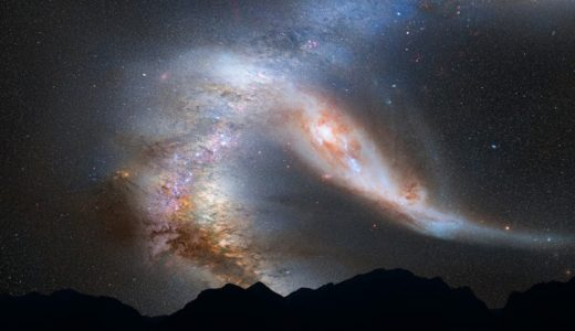 大好きな宇宙のお話。マイ宇宙。by Nonouniverse