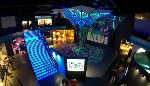 最新の仮想現実空間を体験しよう!@VR ZONE SHINJUKU